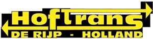 Hoftrans – De Rijp Logo