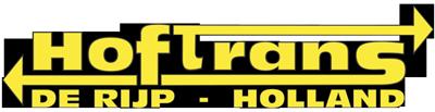 Hoftrans – De Rijp Retina Logo